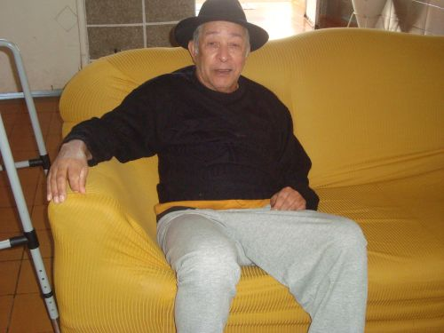 José Afonso Fernandes.